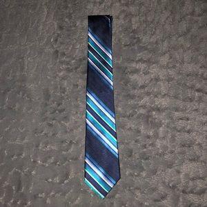 EXPRESS Striped Tie